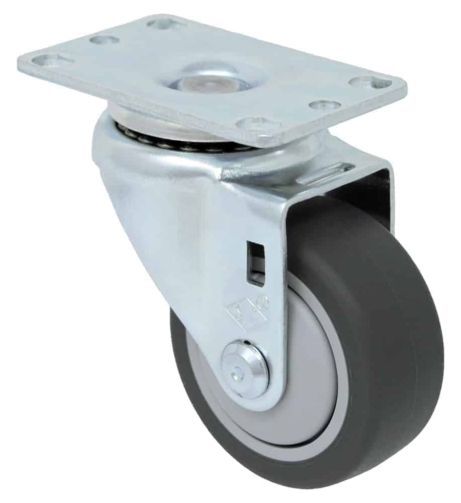 Swivel Non Marking Caster