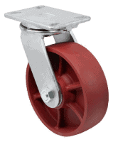 Heavy Duty Forged Casters - Albion Allen inc