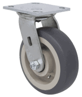 Medium Heavy Duty Casters - Albion Allen inc