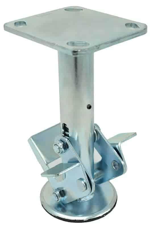 4″ Floor Lock