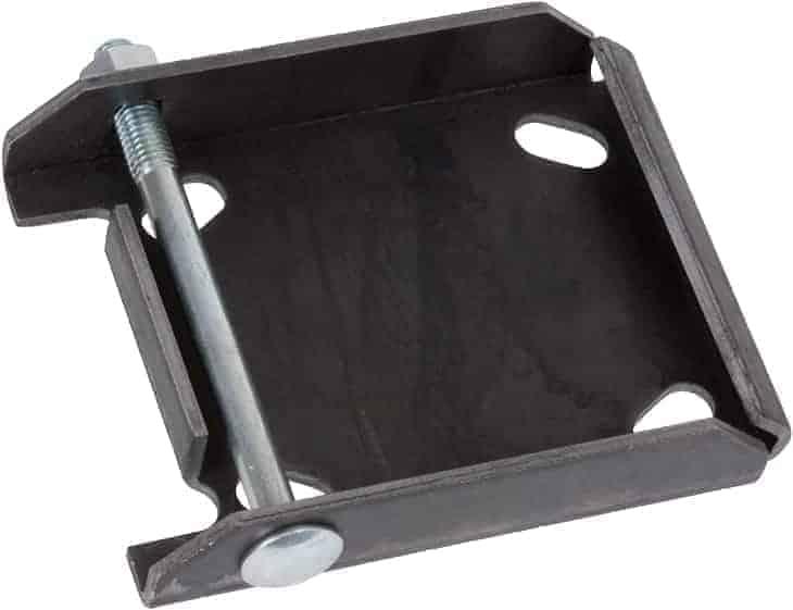 Caster Pad